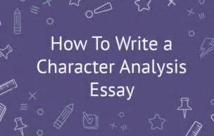 How do you critically analyse in an essay analysis